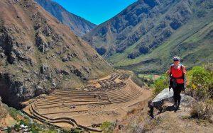 Patallacta-Trilha-Inca-Peru